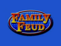 Family Feud Word Search Puzzle Game