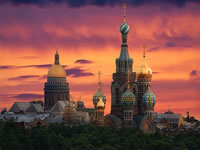 Russia Word Search Puzzle Game