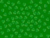 Saint Patricks Day Word Search Puzzle Game