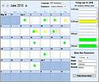 Online Calendar Software