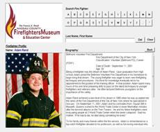 Nassau County Firemans Museum