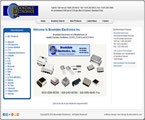 Electrical Components Website
