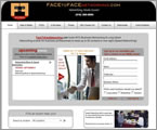 Business Networking Website