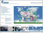 Industrial Cooling & Heating Website